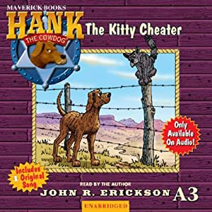 The Kitty Cheater Audiobook
