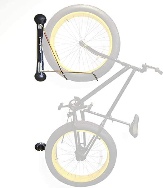 Steadyrack Fat Rack Soporte para Bici, Color Negro: Amazon.es: Deportes y aire libre