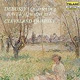 Debussy: Quartet In G Major / Ravel: Quartet In F Major