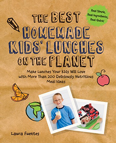The Best Homemade Kids'