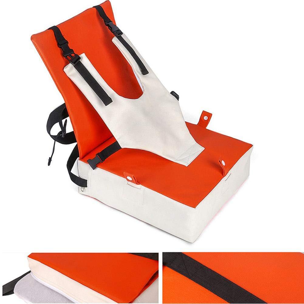 332PageAnn Cushion High Chair Booster C/ómoda Cushion Highchair Baby Universal con arn/és de Seguridad para beb/és Asientos Ni/ños Comedor