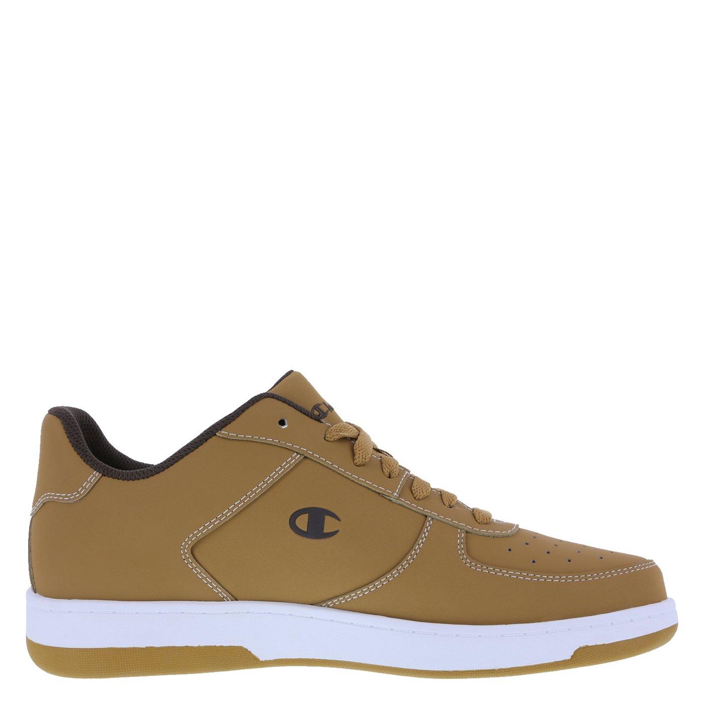 d599d9301224d Champion Men s Chamois Men s Draft Low Court Shoe 15 Regular  Amazon.co.uk   Shoes   Bags