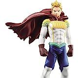 Endeavor My Hero Academia Ages of Heroes Figure Banpresto *LEGIT*