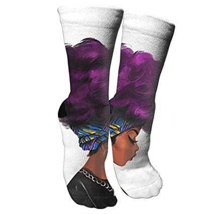 8433269a3 Amazon.com  BSHJA Unisex Fun Socks - Colorful Funky Socks for Unisex ...