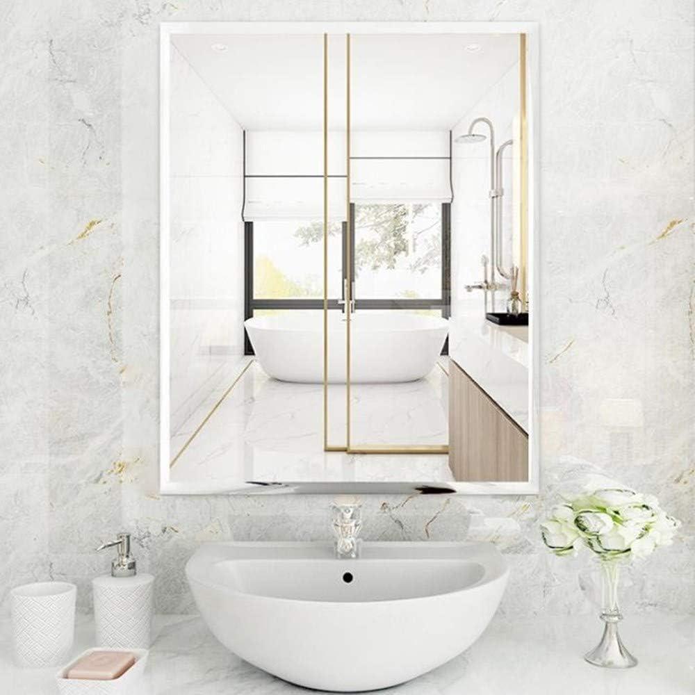 DH Frameless Wall Mirror