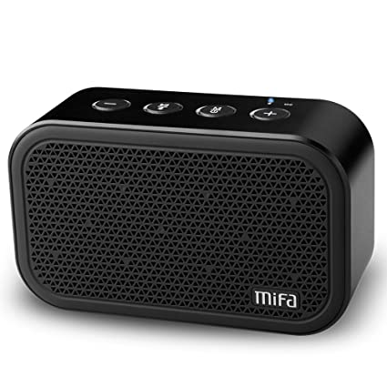 0bad29cce2088e Amazon.com: MIFA M1 Portable Bluetooth Speaker with Built-in ...