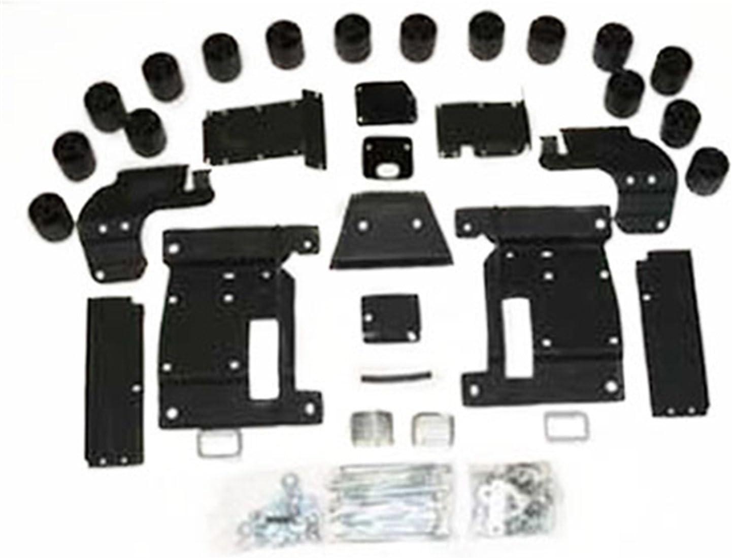 Performance Accessories PA70063 Body Lift Kit