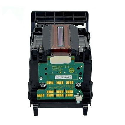 Komada 1PK cabezal de impresión compatible HP950 Compatible con HP ...