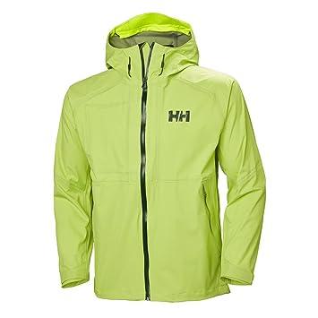 Helly Hansen VANIR BALDUR Jacket - Chaqueta, Hombre, Verde(395 Sharp Green): Amazon.es: Deportes y aire libre