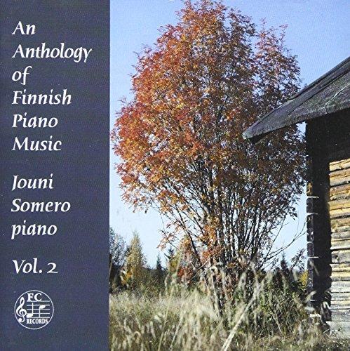 (Anthology of Finnish Piano Music 2)