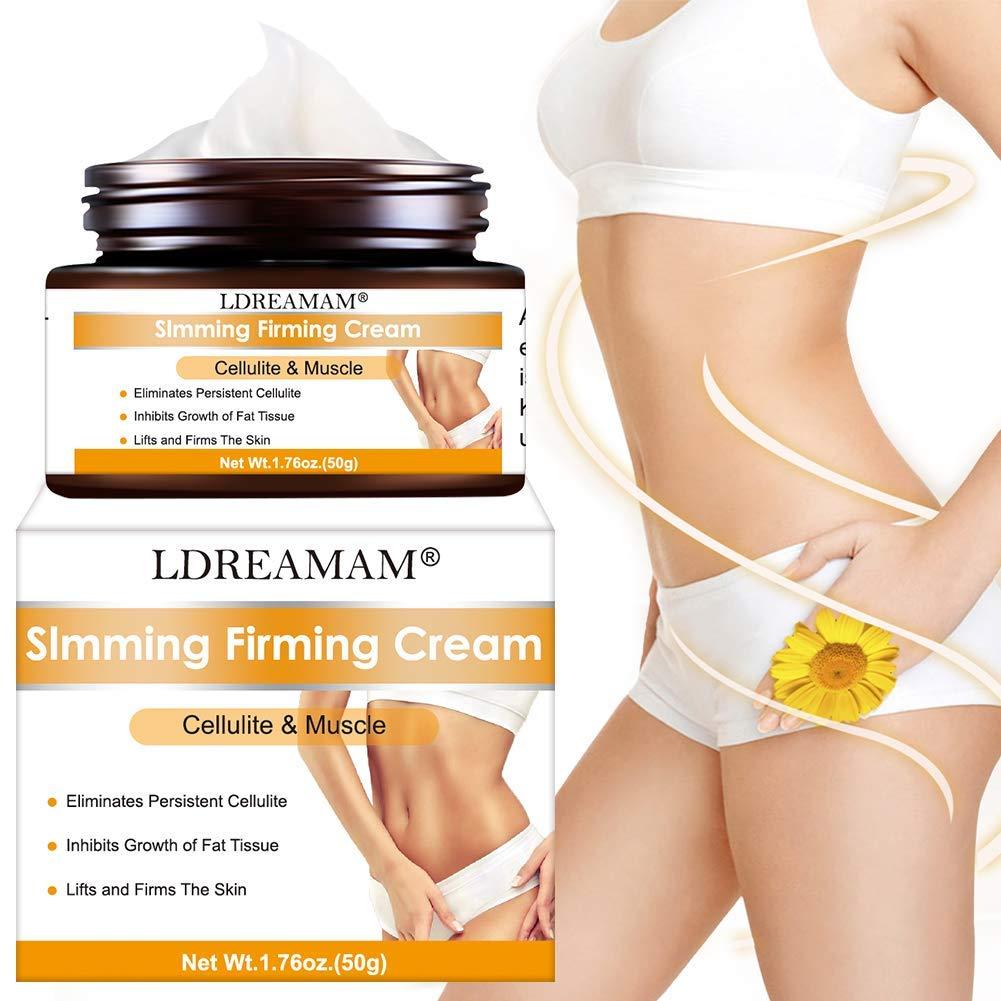 Slim Cream,Hot cream,Slimming firming Cream,Skin Tightening Cream,Break Down Fat Tissue,Tightens & Moisturizes Skin,Body Fat Burning Best Weight Loss Cream and Slimming Cellulite Tightening cream