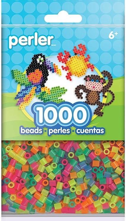 1000-Pack by Perler Perler Bead Celebration Mix