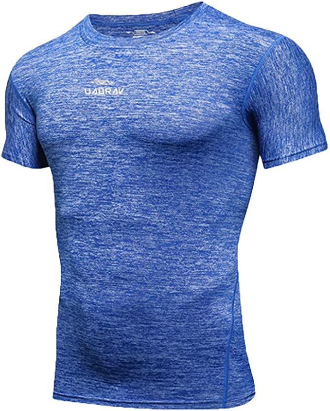 St Patricks Day Mens Everyday ComfortSoft Short Sleeve T-Shirt for Workout Running Sports