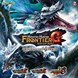 Monster Hunter Frontier G - O.S.T. (2CDS) [Japan CD] CPCA-10339 by Monster Hunter Frontier G