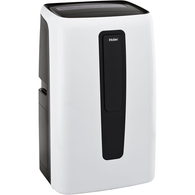amazon com haier cooling portable air conditioner 12000 btu white