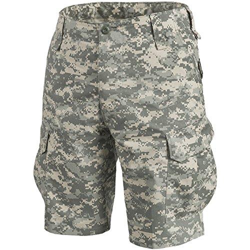 Helikon Cpu Mens Shorts Acu Digital Size Xl