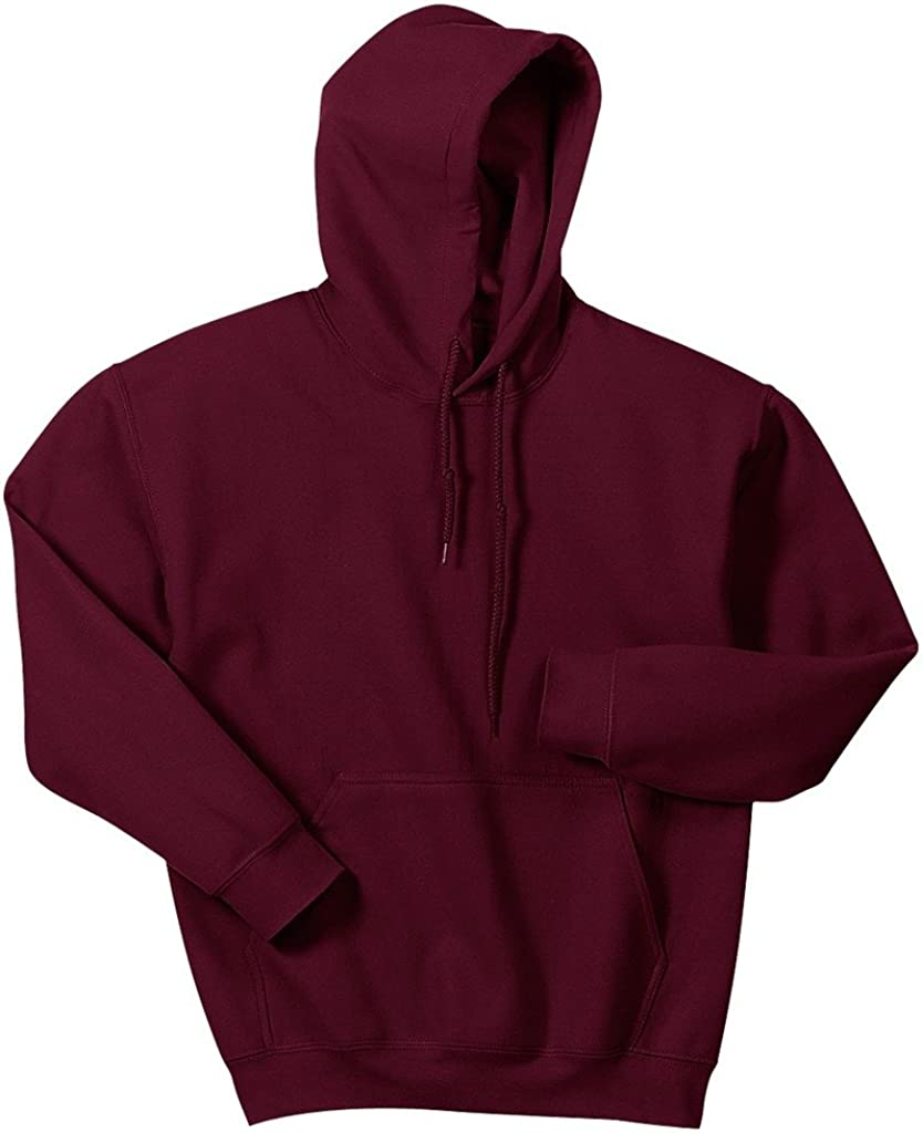 Joes USA Mens Hoodies Soft /& Cozy Hooded Sweatshirts in 62 Colors:Sizes S-5XL