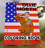 The Ollie North Coloring Book
