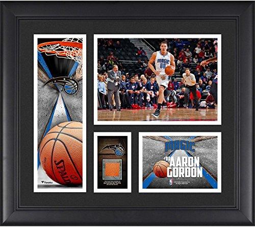 Aaron Gordon Orlando Magic Framed 15