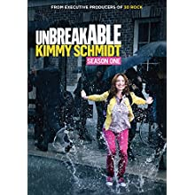 Unbreakable Kimmy Schmidt: Season 1 (2017)