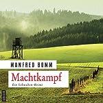 Machtkampf   Manfred Bomm