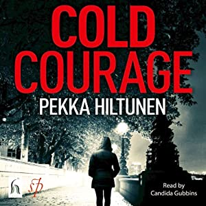 Cold Courage Audiobook