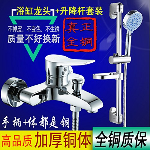 8883 Taps +300 Booster + Lift Lever Kit NewBorn Faucet Kitchen Or Bathroom Sink Mixer Tap All Three The Copper Bathtub Water Tap Mixing Valve Shower Easy Set Into The Wall The And Shower Water Tap +300 8883 Booster + Lift Lever Kit