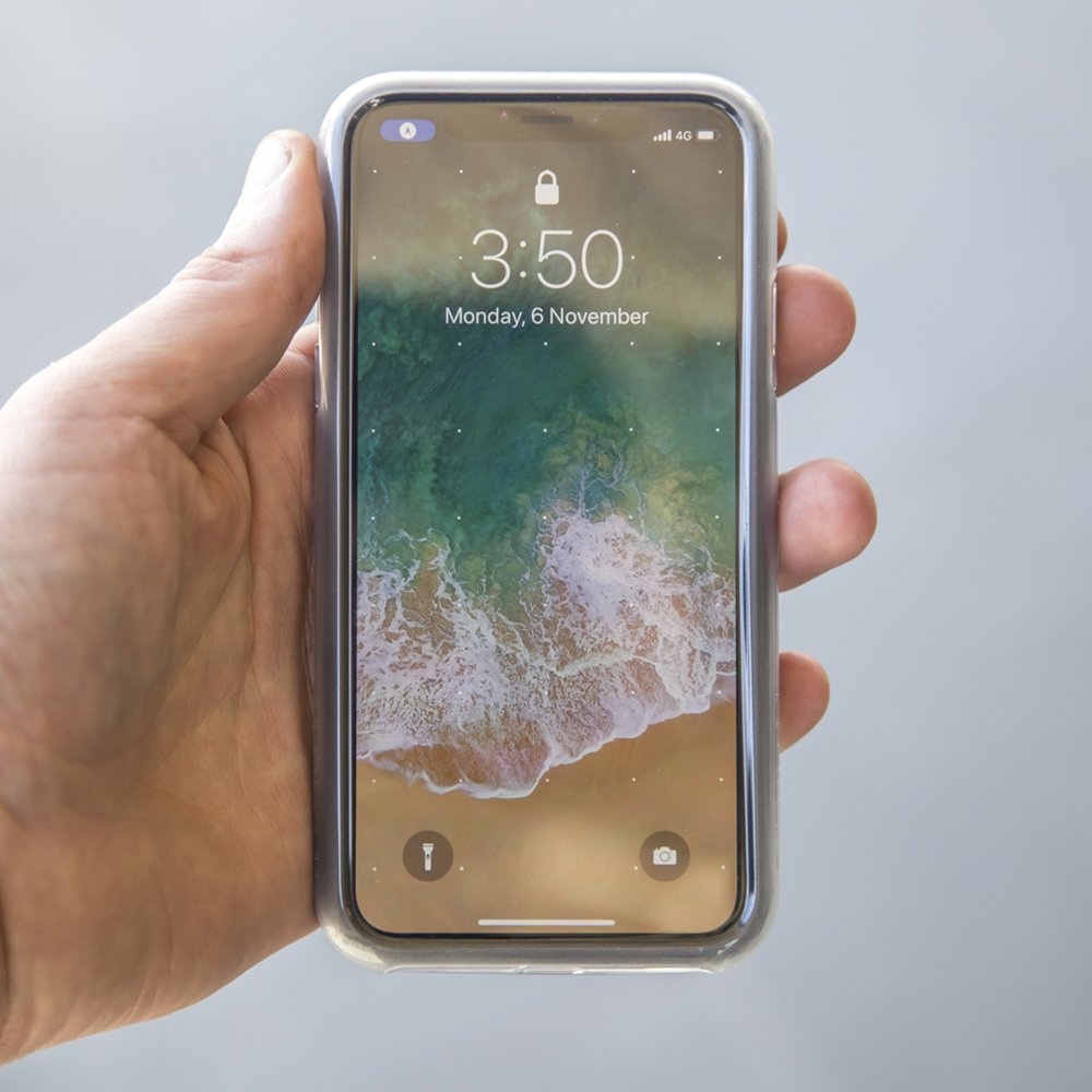 Quad Lock Poncho for iPhone 8 Plus / 7 Plus / 6 Plus / 6s Plus by Quad Lock (Image #6)