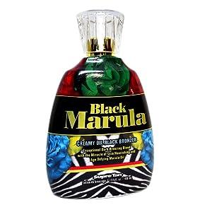 Supre BLACK MARULA Creamy Oil Black Bronzer - 13.5 oz.