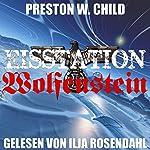 Eisstation Wolfenstein: Orden der Schwarzen, Sonne 1 | P.W. Child