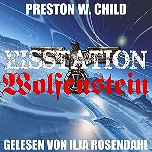 Eisstation Wolfenstein Hörbuch