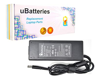 Amazon.com: ubatteries 120 W Laptop adaptador de CA Compaq ...
