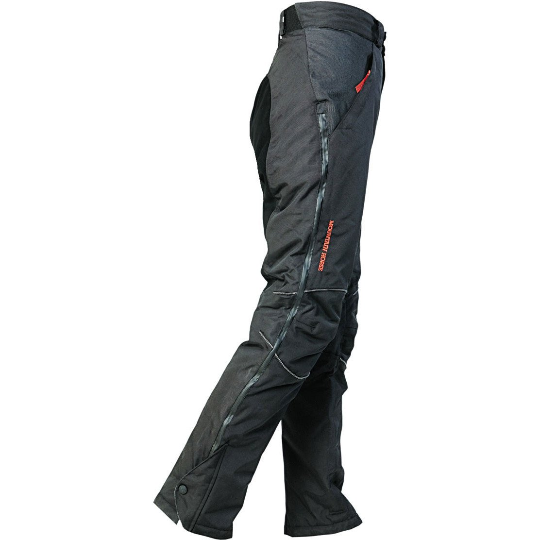 Mountain Horse Polar Breeches Waterproof Pant Small Black