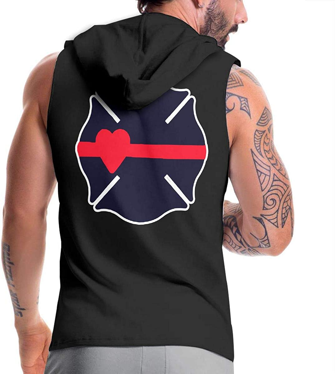 Allover Print Mens Hoodie Sweater 0026 Electric Guitar Rock Star M Yizzam