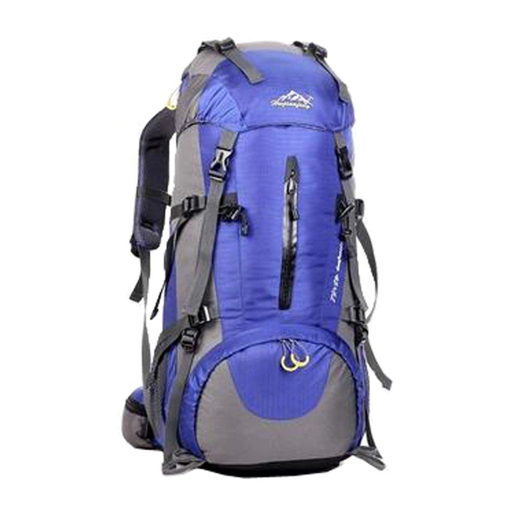 スポーツアウトドアカジュアルバックパックキャンプハイキングバッグTravelling Bag with Rain Cover , No。5   B079DLWVRL