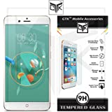 Nubia Z17 Mini Tempered Glass - TheGiftKart HD Tempered Glass Screen Protector