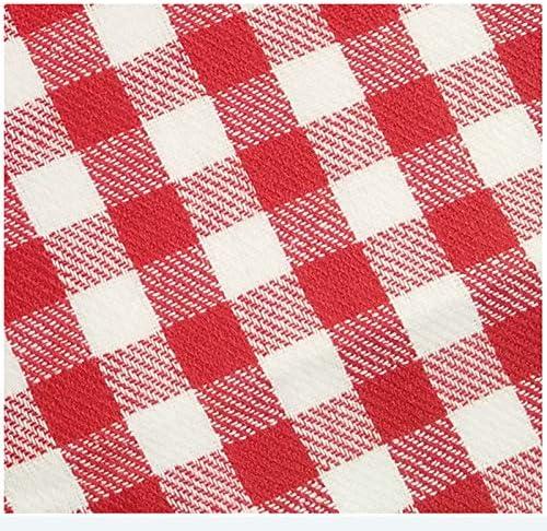 Tappetino da Spiaggia Tappetino da Picnic Coperta da Picnic Coperta Tenda Portatile Impermeabile Due Misure Opzionale Rosso AMINIY (Size : 150×200cm)