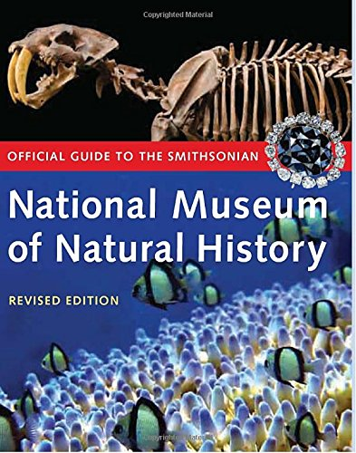 official-guide-to-the-smithsonian-national-museum-of-natural-history
