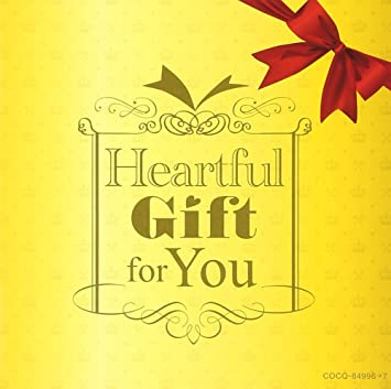 V.A. - Heartful Gift for You (2CDS) [Japan CD] COCQ-84996 by V.A. ...
