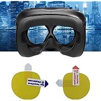 fervory 2 Pares Gafas VR Película Protectora Lens