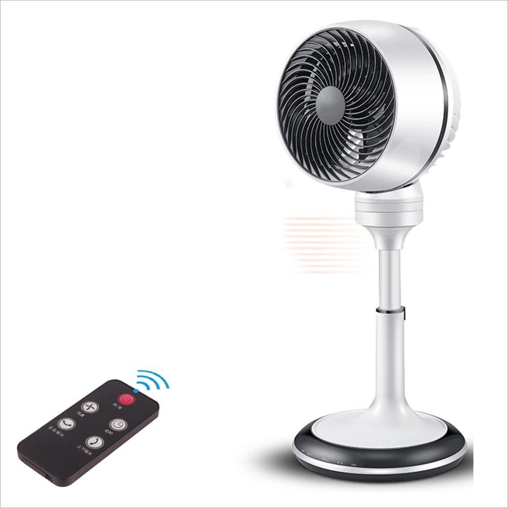 品質保証 XIAOYAN XIAOYAN B07FKTTS9C 50W電動ファンの空気循環デスクトップの振動ヘッド静かなリモートコントロールのタイミングファン B07FKTTS9C, plus to【プラス トゥ】:0e582988 --- ballyshannonshow.com