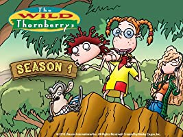 The Wild Thornberrys - Season 1