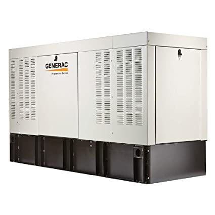 Amazon Com Generac 20 Kw 60 Hz Liquid Home Improvement