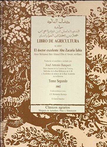 Descargar Libro Libro De Agricultura Yahyé Ibn Muhammad Ibn Al-awwam