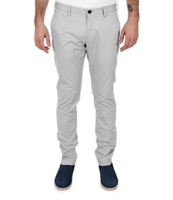 Michael Michael Kors Pantalone Chino Skinny Uomo Mod. CS73CFY0UA  Amazon.de   Bekleidung f5ea40973f