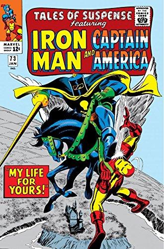 Tales of Suspense (1959-1968) #73