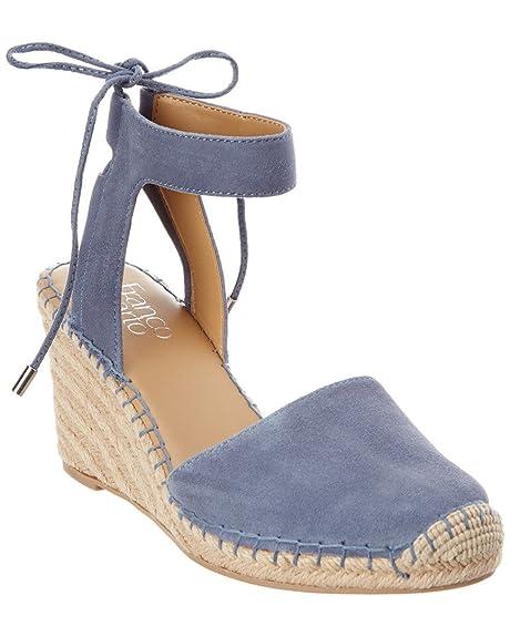 36356d017d9 Franco Sarto Womens Mariska Espadrille Wedge Sandal