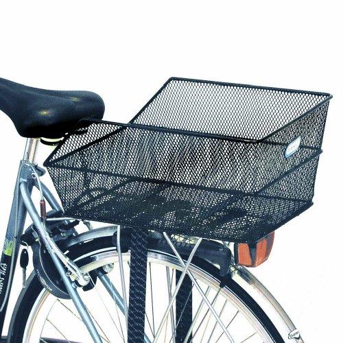 Basil Kinder Fahrradkorb Cento, Black, One Size, 11116