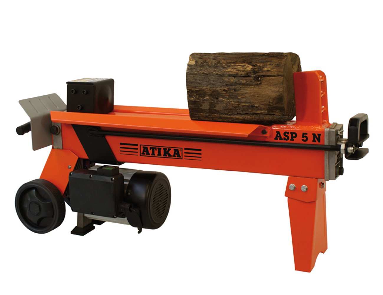 Atika 301780 Brennholzspalter ASP 5N