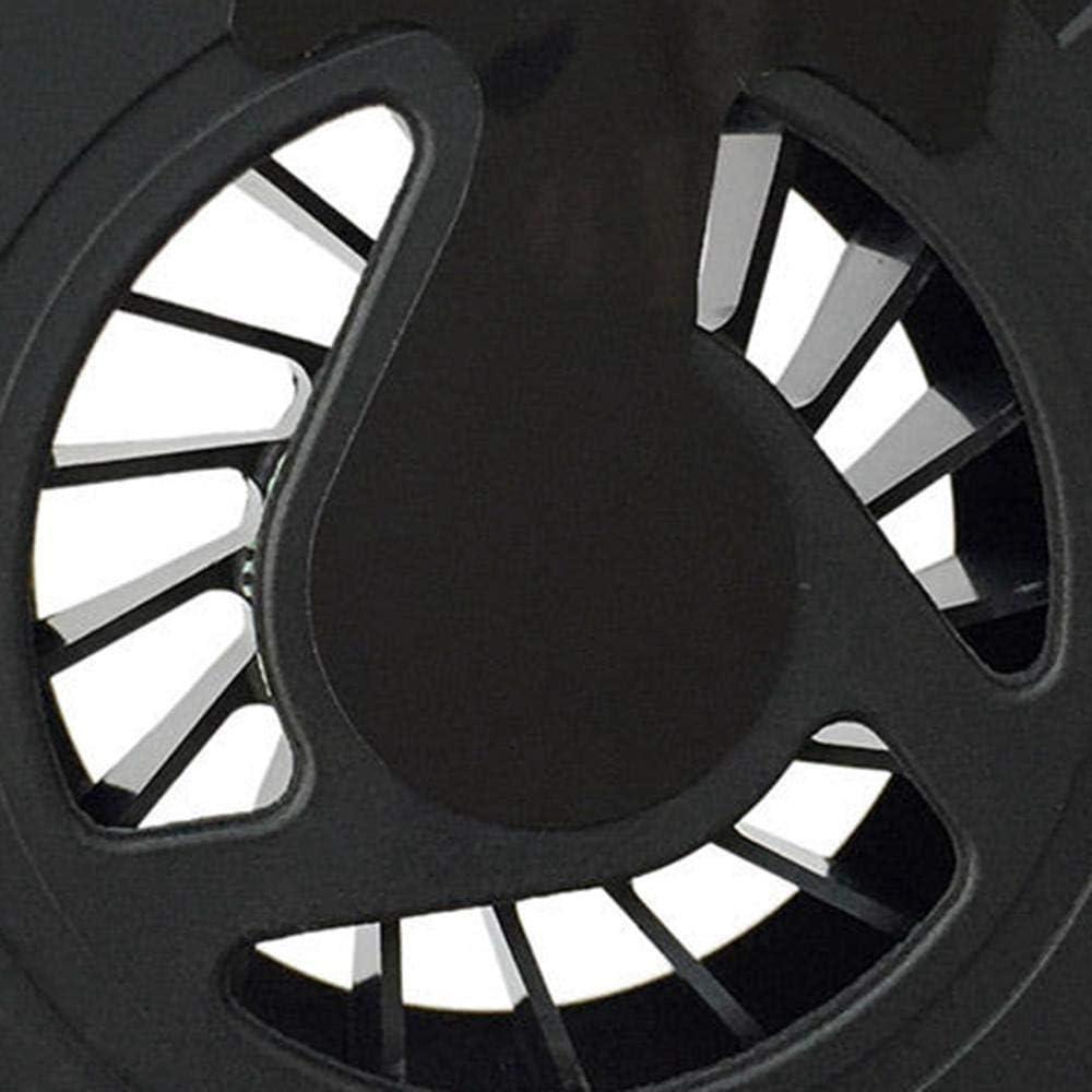 Laptop CPU Fan Cooler 4-Pin for HP Elitebook B4136 8540P 8540w GB0575PHV1-A 595769-001 Black